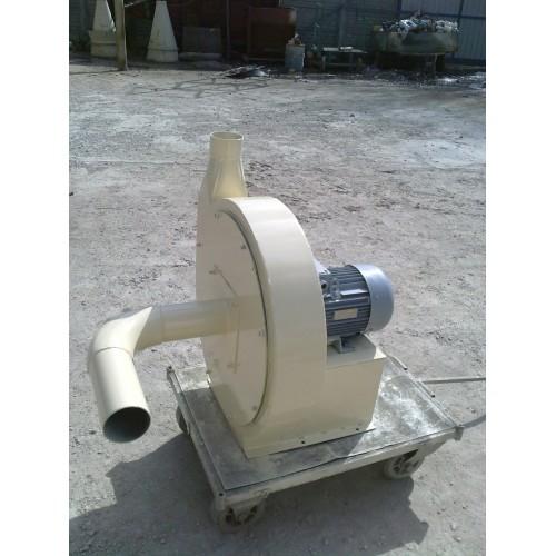 Ротор для дробарки молоткової 7,5кВт