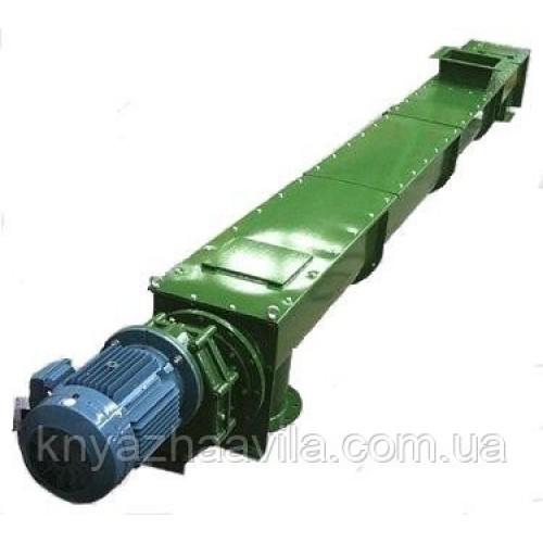 Шнековый транспортер тип ТГ