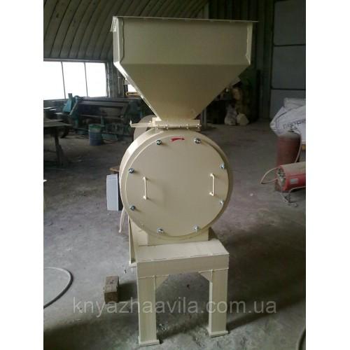 Дробарка молоткова ДМП-002 15кВт